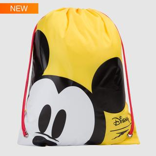 ΤΣΑΝΤΑ SPEEDO DISNEY WET KIT BAG MICKEY MOUSE Yellow 8-08034D711
