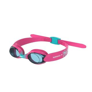 ΠΑΙΔΙΚΑ ΓΥΑΛΙΑ ΚΟΛΥΜΒΗΣΗΣ SPEEDO INFANT ILLUSION GOGGLE (2-6 Years) Pink/Turquoise 8-121157239-2