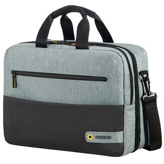 ΤΣΑΝΤΑ LAPTOP ΧΑΡΤΟΦΥΛΑΚΑΣ AMERICAN TOURISTER 3WAY 15.6'' CITY DRIFT
