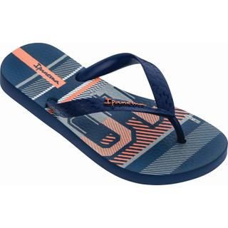 Παιδική Σαγιονάρα IPANEMA CLASSIC VIII KIDS Blue/Blue/Orange 82777-23389