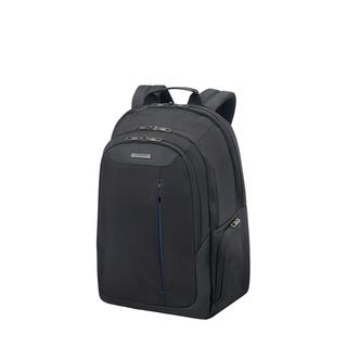 ΤΣΑΝΤΑ ΠΛΑΤΗΣ SAMSONITE GUARDIT LAPTOP M15''-16'' black