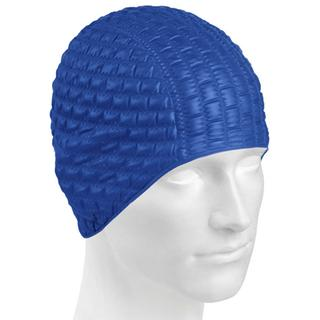 ΣΚΟΥΦΑΚΙ ΚΟΛΥΜΒΗΣΗΣ Mad Wave Swimming Cap CANDY BUBBLE Navy M051605003W