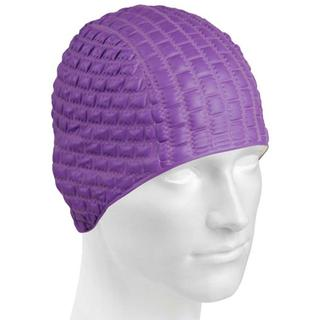 ΣΚΟΥΦΑΚΙ ΚΟΛΥΜΒΗΣΗΣ Mad Wave Swimming Cap CANDY BUBBLE Violet M051605009W