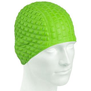 ΣΚΟΥΦΑΚΙ ΚΟΛΥΜΒΗΣΗΣ Mad Wave Swimming Cap CANDY BUBBLE Green M051605010W