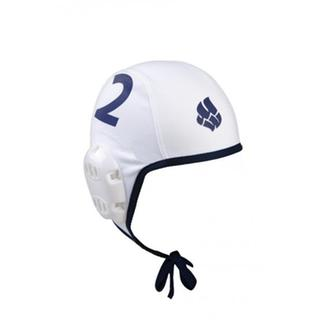 WATER POLO CAP MAD WAVE WATER POLO whte 6ee5023f3648