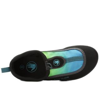 ΠΑΠΟΥΤΣΙΑ ΘΑΛΑΣΣΗΣ BODY GLOVE RIPTIDE III Faded Neon Blue/Neon Green RIPIII14W-NBNG