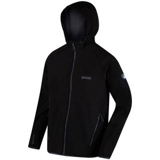 ΑΝΔΡΙΚΗ ΖΑΚΕΤΑ SOFTSHELL REGATTA AREC II black