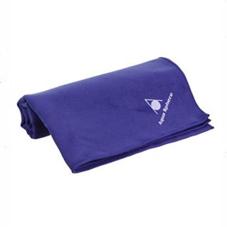 ΠΕΤΣΕΤΑ ΜΙΚΡΟΪΝΩΝ AQUA SPHERE SWIMMER'S DRY TOWEL blue SA1431129