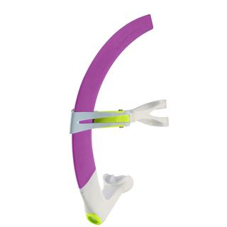 Frontal Snorkel MP Aqua Sphere Focus SMALL FIT Michael Phelps purple