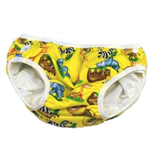 ΜΑΓΙΟ ΠΑΝΑ SWIM NAPPIES OCEAN FRY Yellow T73013-2010