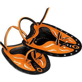 ΧΕΡΑΚΙΑ ΚΟΛΥΜΒΗΣΗΣ CRESSI SWIM PADDLES Black/Orange XDF200045